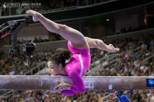 Gymnasticslà gì
