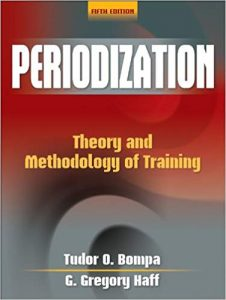 Periodization - theory and methodology of training
