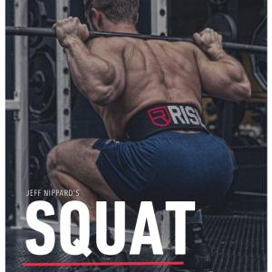 10 Week Squat Specialization Program by Jeff Nippard
