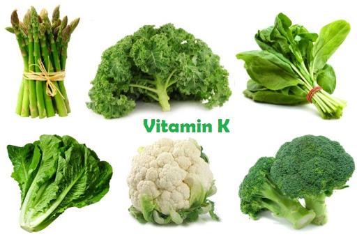 Vitamin K là gì?