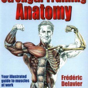 Tải miễn phí Ebook Strength training anatomy