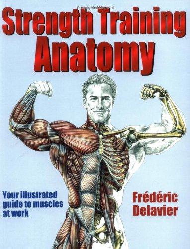 Bảo vệ: Tải miễn phí Ebook Strength training anatomy