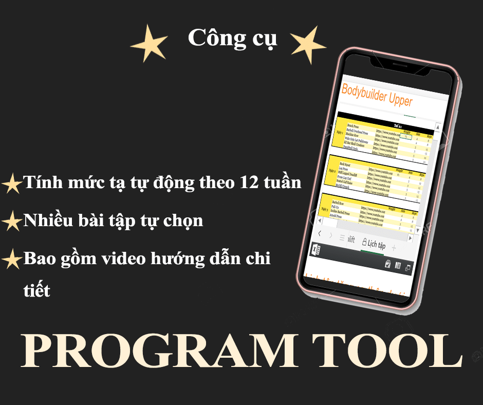 Program tool