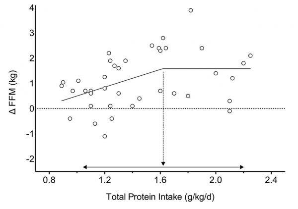 phân tích protein cần nạp